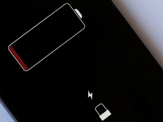 10 astuces pour faire durer la batterie de son smartphone